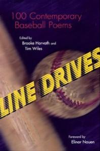 Line Drives: 100 Contemporary Baseball Poems